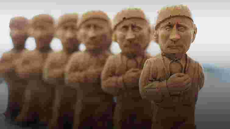 Україна готується ввести захисне мито на російський шоколад