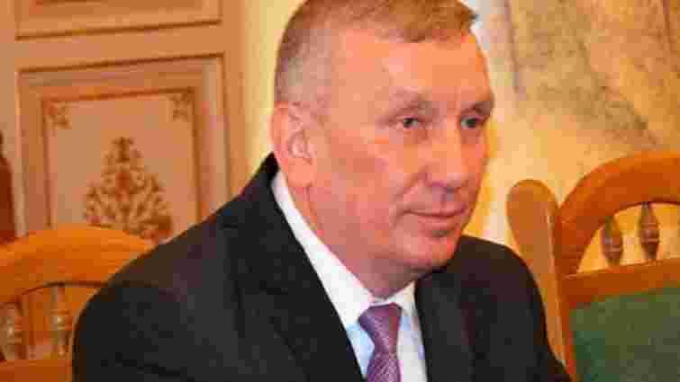 Патріарх УПЦ КП Філарет нагородив Василя Пісного орденом за заслуги перед українським народом