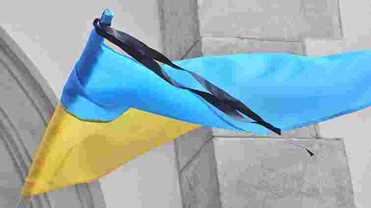 На Донбасі загинув 18-річний військовослужбовець з Теребовлі