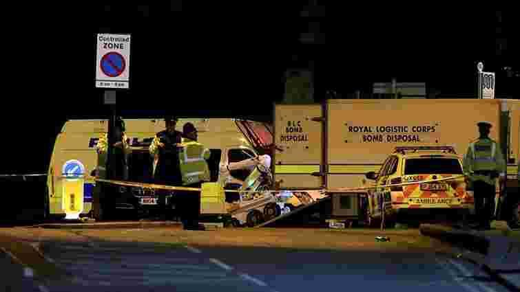 Кількість жертв від вибуху в Манчестері зросла до 22 осіб, серед загиблих є діти