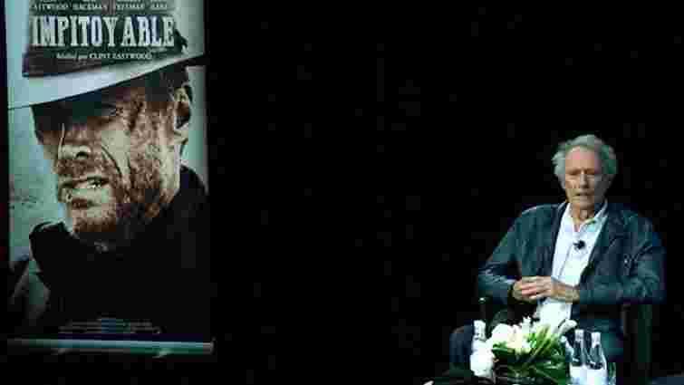 Клінт Іствуд: «Ми вбиваємо один одного за політкоректність»