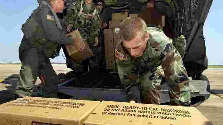 Білий дім підтвердив, що США планують замінити безоплатну військову допомогу Україні на кредити