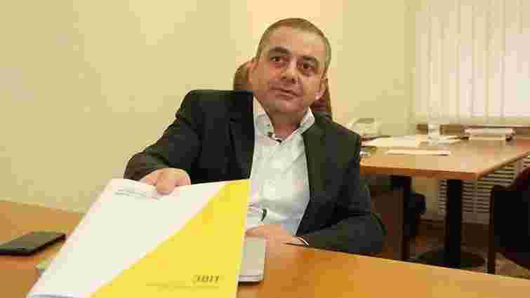 ГПУ підозрює заступника голови НАБУ в ухилянні від сплати податків і подвійному громадянстві