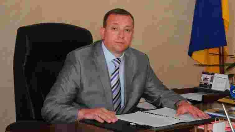 Керівника ДМС Львівщини відсторонили через два дні після поновлення на посаді