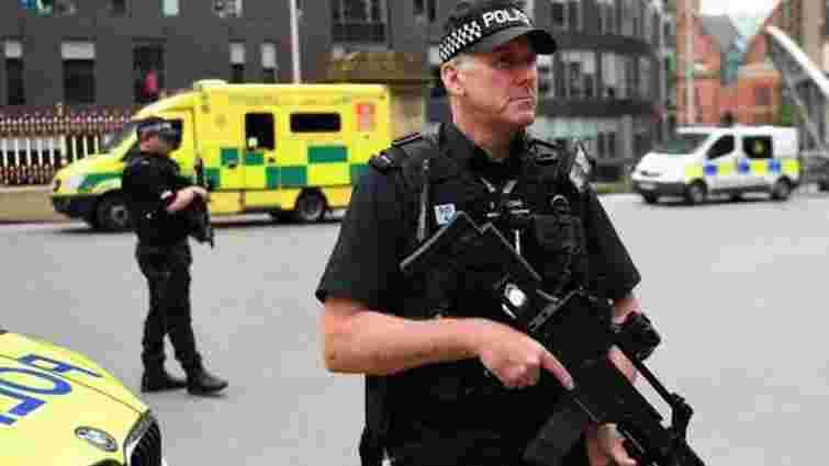 У Великобританії заарештували трьох підозрюваних у причетності до теракту в Манчестері