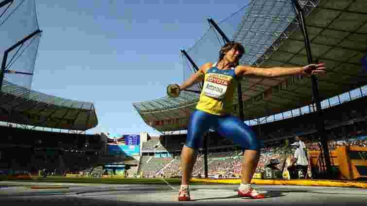 Україна отримала срібло Олімпіади-2008 через дискваліфікацію кубинської спортсменки