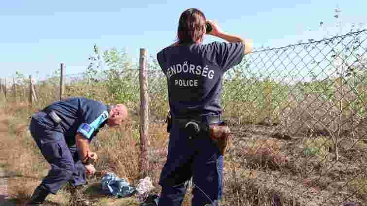 З початком дії безвізу на українському кордоні працюватимуть європейські прикордонники