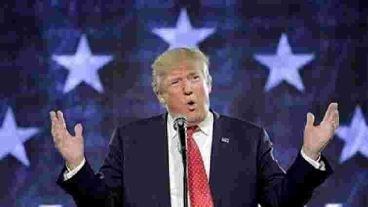 Дональд Трамп закликав країни НАТО збільшити витрати на оборону через російську загрозу