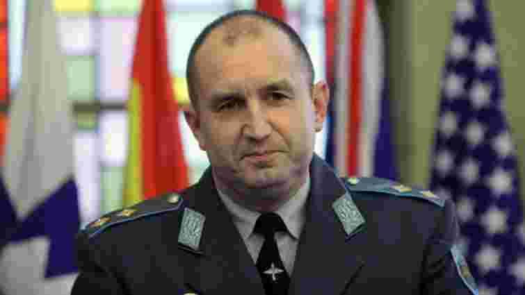 Президент Болгарії нагадав Путіну, де батьківщина слов'янської цивілізації