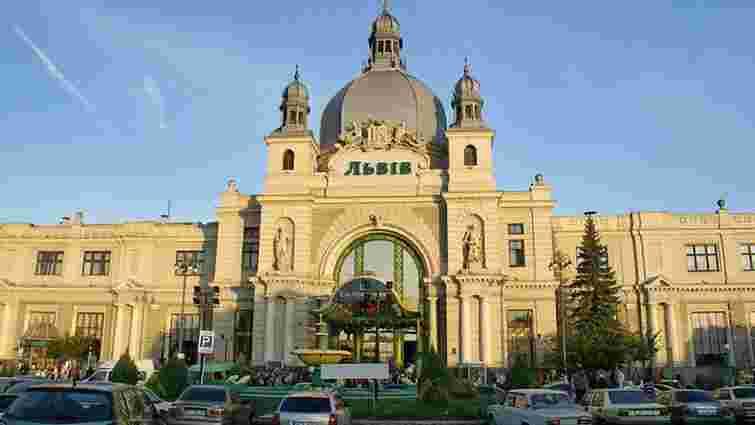 Бальчун запропонував перетворити залізничні вокзали у торгові центри