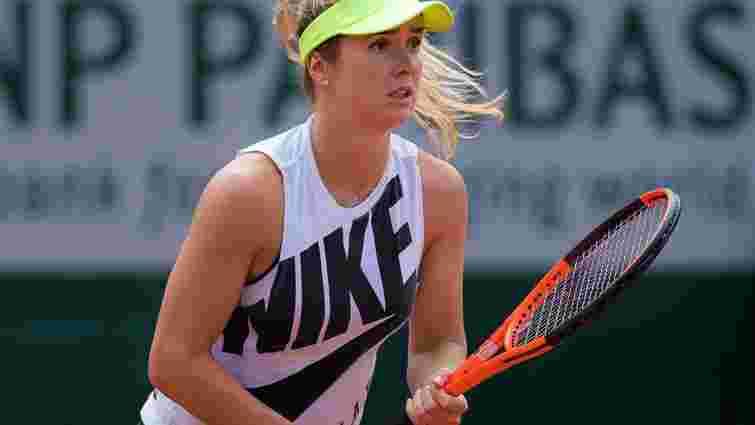 Шестеро українських тенісистів виступлять в основній сітці Roland Garros