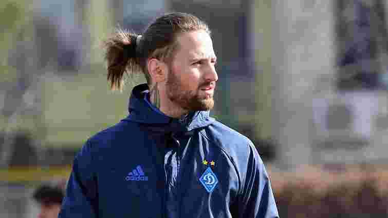 Угорський захисник пожалівся на проблеми спілкування в «Динамо»