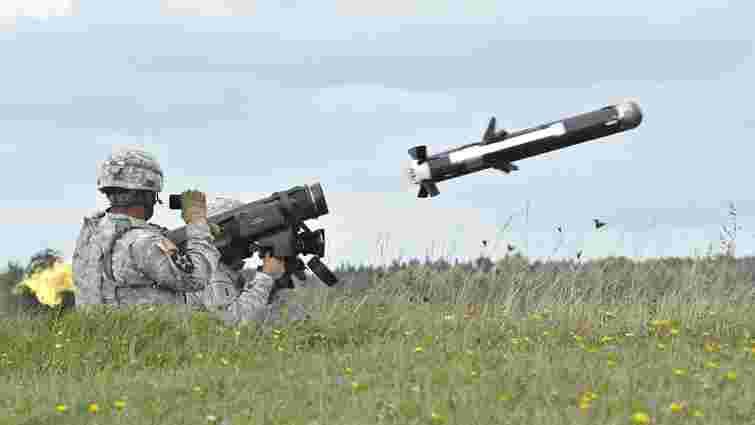 У проекті бюджету США на 2018 рік закладено витрати на летальну зброю для України