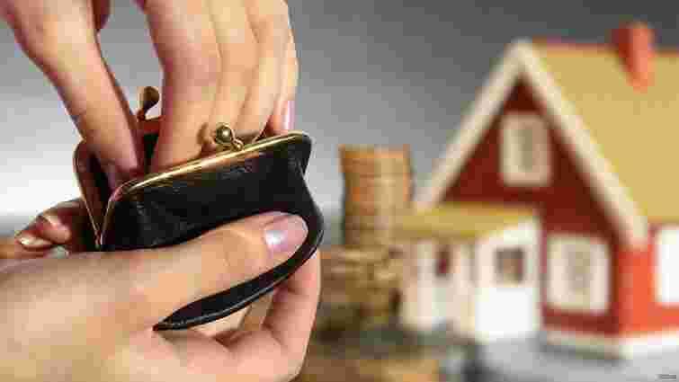 Українцям влітку доведеться заплатити податок на понаднормову нерухомість