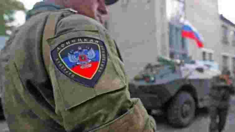 На Донеччині затримали терориста, який два роки служив у лавах «ДНР»