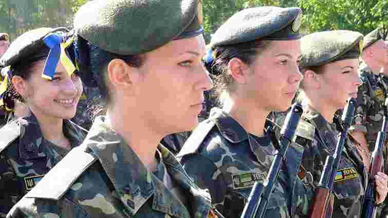 У Міноборони роз'яснили особливості цьогорічного призову офіцерів запасу