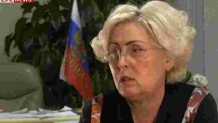 Арешт екс-меру Слов'янська Нелі Штепі продовжили ще на 2 місяці