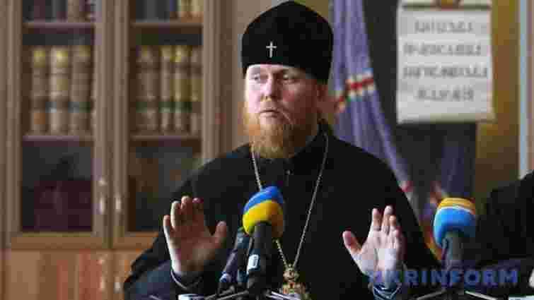 УПЦ (КП) скаржиться на утиски парафіян та священиків у Криму та в ОРДЛО