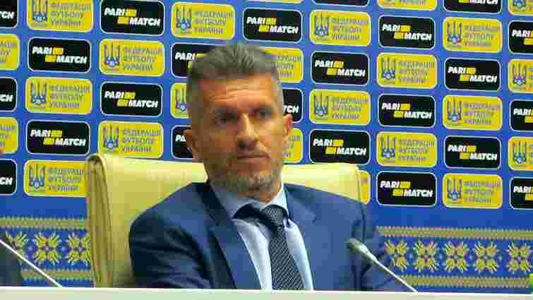 На футбольні матчі чемпіонату України роблять ставки на €20 млн щотижня