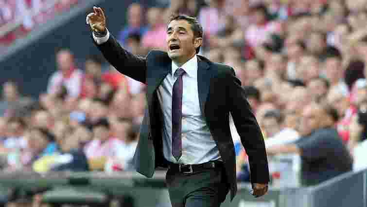 «Барселона» оголосила про призначення нового головного тренера