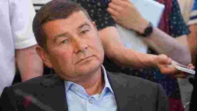 САП вручила 8 обвинувальних актів по «газовій справі» Онищенка і готує його заочний суд