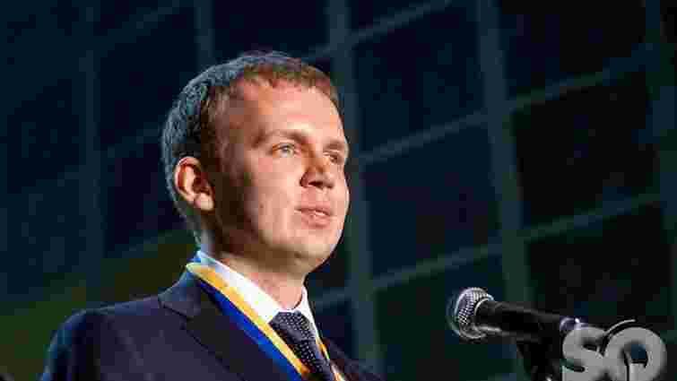 Сергію Курченку оголосили підозру в «нафтовій справі»