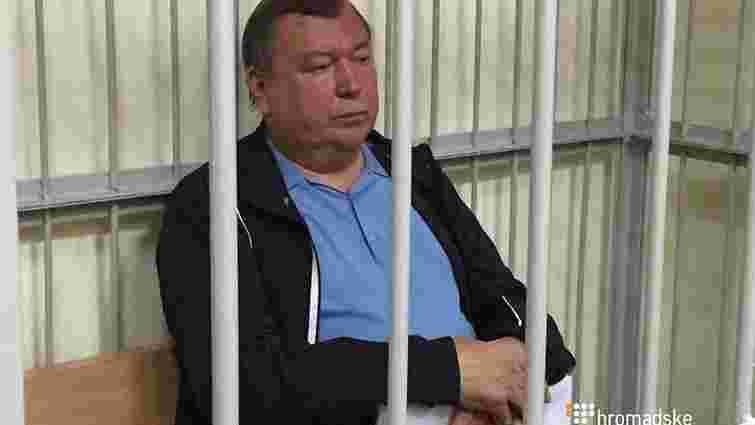Екс-начальнику податкової Луганщини оголосили нову підозру в легалізації незаконних доходів