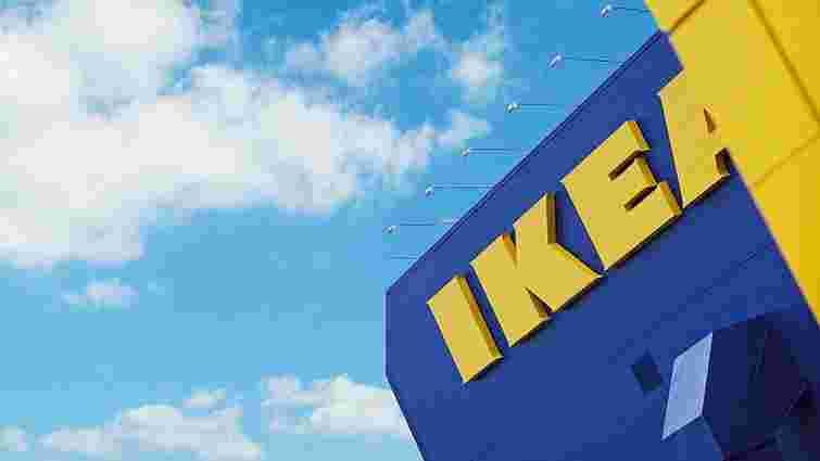 IKEA підтвердила наміри щодо виходу на український ринок