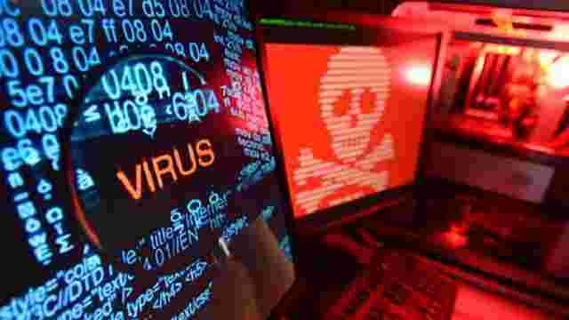 СБУ заявила про причетність спецслужб РФ до атаки вірусу-вимагача Petya.A