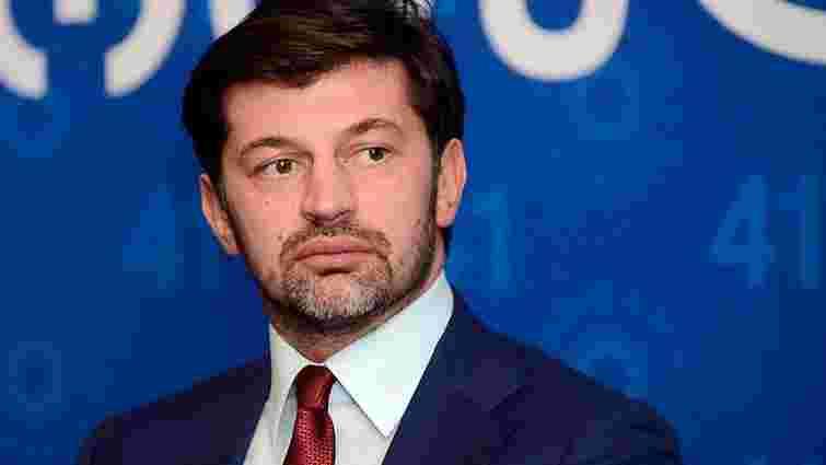 Правляча партія висунула віце-прем'єра Каху Каладзе кандидатом у мери Тбілісі
