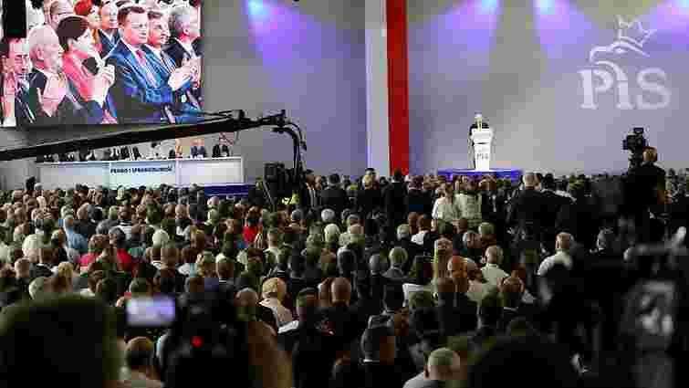 Польща залишає за собою право відмовитися від прийому біженців, - Качинський
