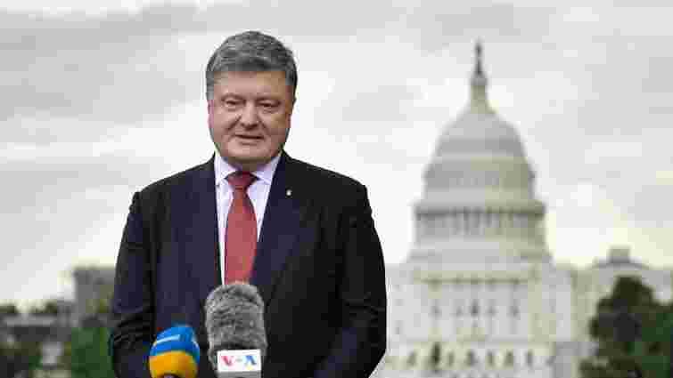 США готові допомогти Україні створити Міністерство у справах ветеранів