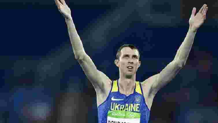 Українець Богдан Бондаренко виборов срібло на етапі найпрестижнішої легкоатлетичної серії світу