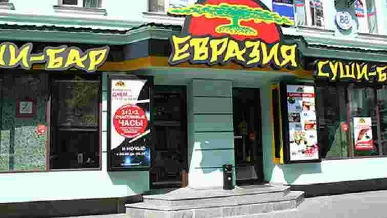 У Києві через спалах кишкової інфекції призупинили роботу 30% закладів громадського харчування