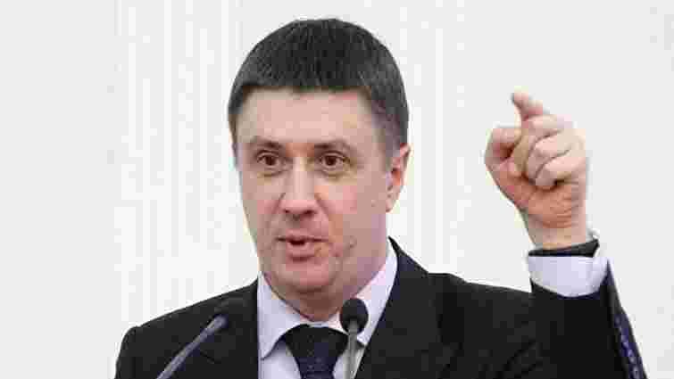 Кириленко закликав створити реєстр організаторів, які запрошують артистів-порушників з РФ