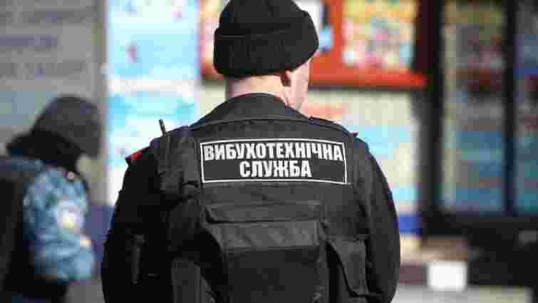 СБУ затримала зловмисника, який сьогодні «замінував» чотири станції київського метрополітену