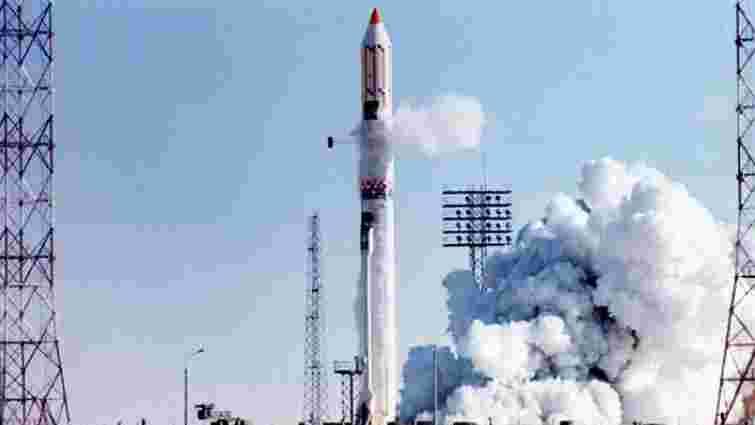 За період незалежності Україна виготовила 140 ракет та 27 космічних апаратів