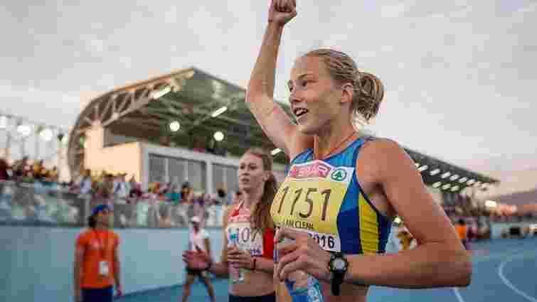 Українка з рекордом виграла командний Чемпіонат Європи з багатоборства