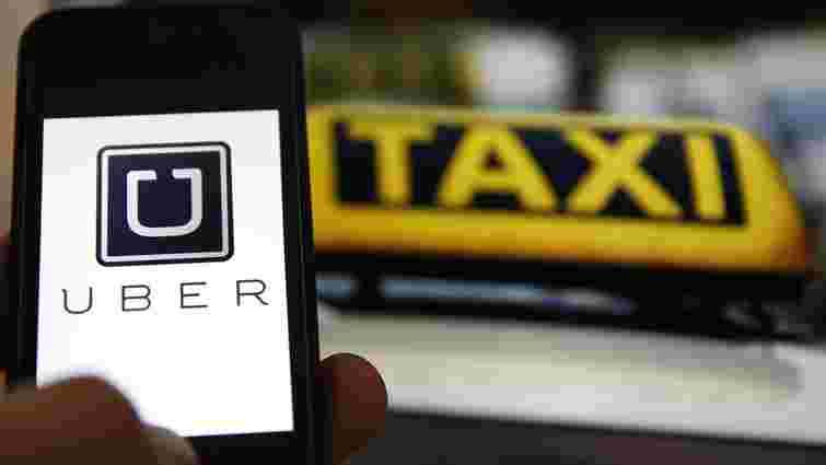 Uber відкриє в Києві міжрегіональну штаб-квартиру