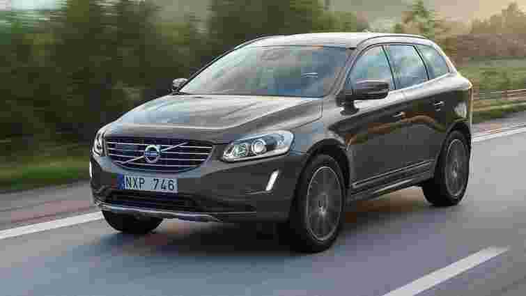 Volvo першою перейде на електродвигуни для автомобілів