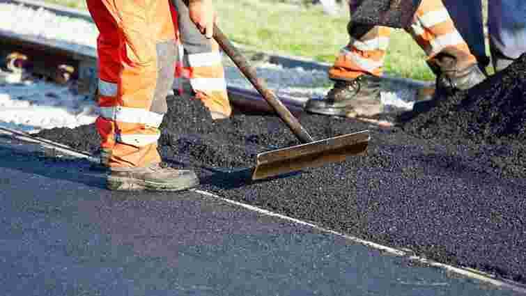 Мер Львова озвучив плани дорожніх робіт на вулицях міста