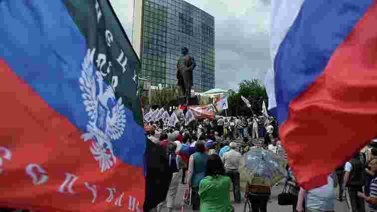 Правоохоронці виманили з Горлівки і затримали на Вінничині ватажка інформаторів «ДНР»
