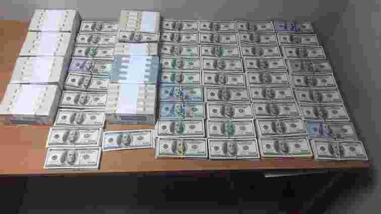 ГПУ знайшла у екс-чиновника Януковича понад $1 млн готівки та 14 квартир