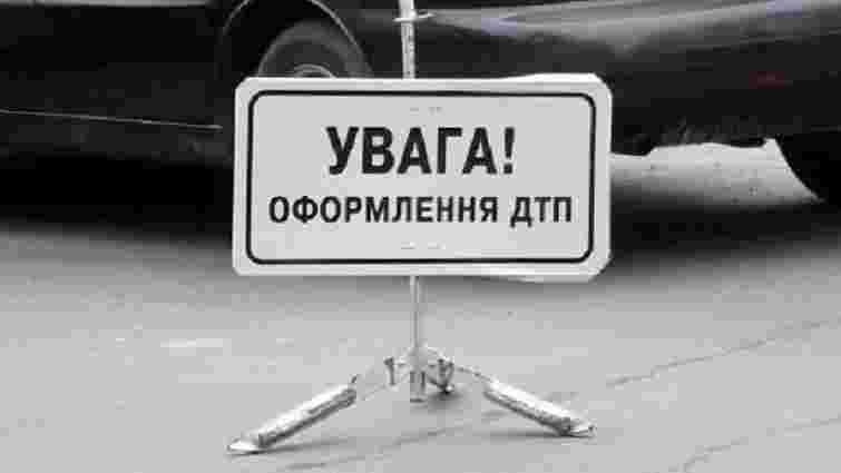 На дорогах України за шість років загинуло понад 26 тис. людей
