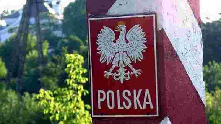 Польща хоче відгородитися парканом від України і Білорусі через чуму свиней