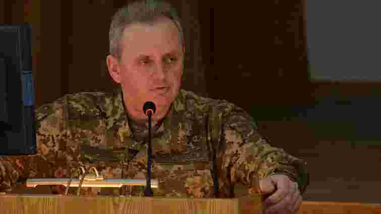 Частина військ РФ після навчань «Захід-2017» можуть залишитися на території Білорусі, - Генштаб