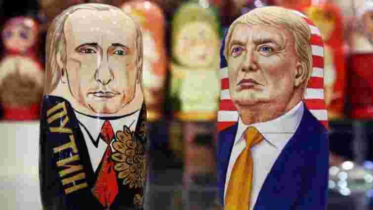 Питання санкцій проти РФ залишиться без змін, допоки не буде поступу щодо України, – Трамп