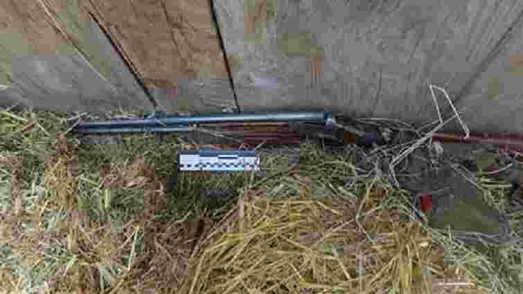 На Стрийщині під час нічного полювання син смертельно поранив батька
