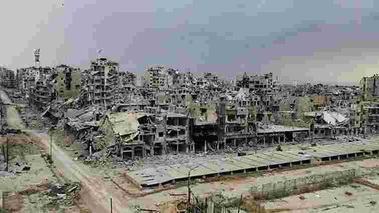 Збиток Сирії від війни становить $226 млрд, – Світовий банк