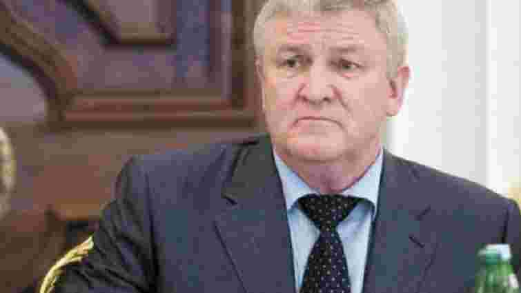 Екс-міністра оборони Михайла Єжеля викликали до суду